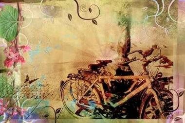 Fototapety VINTAGE vintage 3666