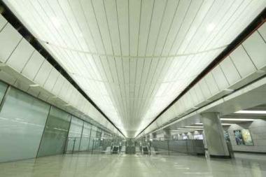 Fototapety ARCHITEKTURA tunele 374
