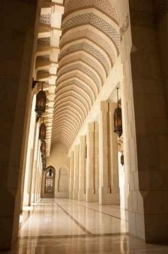 Fototapety ARCHITEKTURA tunele 376