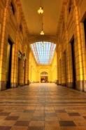 Fototapety ARCHITEKTURA tunele 377 mini