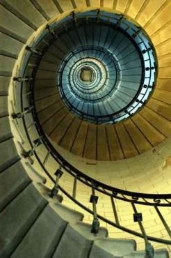 Fototapety ARCHITEKTURA schody 389