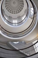 Fototapety ARCHITEKTURA schody 394 mini