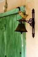 Fototapety ULICZKI drzwi 4351 mini