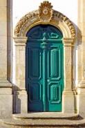 Fototapety ULICZKI drzwi 4352 mini