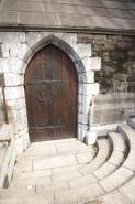 Fototapety ULICZKI drzwi 4357 mini