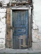 Fototapety ULICZKI drzwi 4364 mini