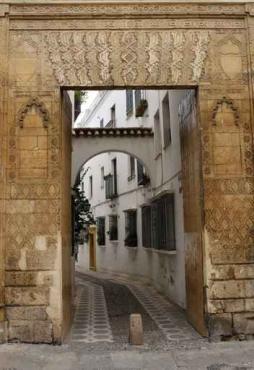 Fototapety ULICZKI drzwi 4365