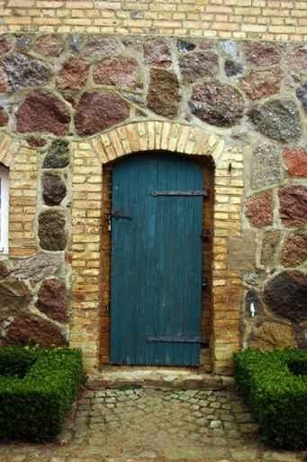 Fototapety ULICZKI drzwi 4366-big