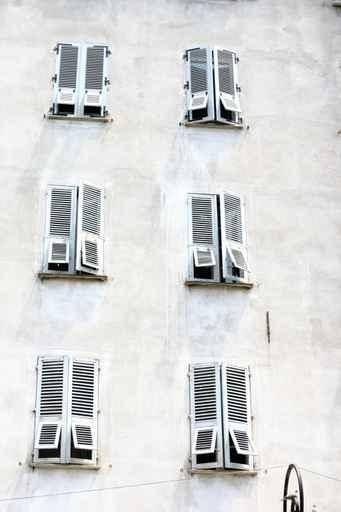 Fototapety ULICZKI okna 4370-big