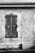Fototapety ULICZKI okna 4372 mini
