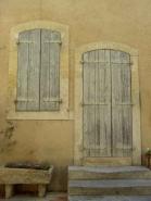 Fototapety ULICZKI okna 4377 mini