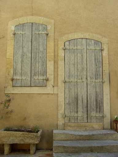 Fototapety ULICZKI okna 4377-big