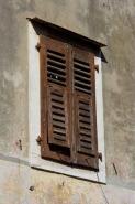 Fototapety ULICZKI okna 4378 mini