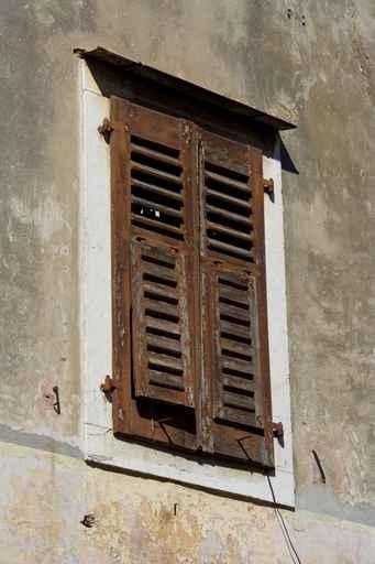Fototapety ULICZKI okna 4378-big