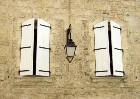 Fototapety ULICZKI okna 4379-big