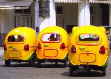 Fototapety TRANSPORT samochody 4708