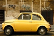 Fototapety TRANSPORT samochody 4713 mini