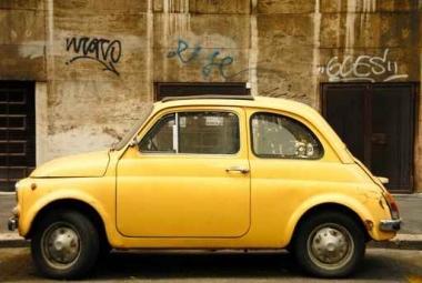 Fototapety TRANSPORT samochody 4713
