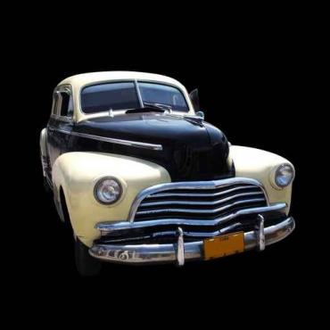 Fototapety TRANSPORT samochody 4721