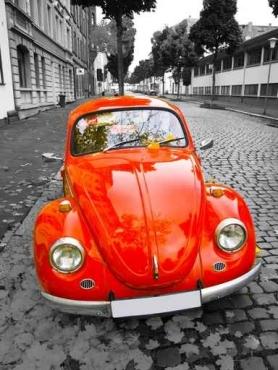 Fototapety TRANSPORT samochody 4729