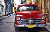 Fototapety TRANSPORT samochody 4741 mini