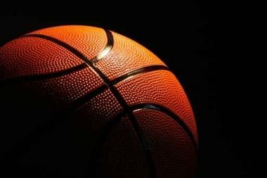 Fototapety SPORT koszykówka 5044