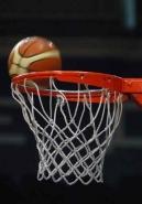 Fototapety SPORT koszykówka 5050 mini