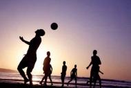 Fototapety SPORT koszykówka 5052 mini
