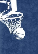 Fototapety SPORT koszykówka 5056 mini