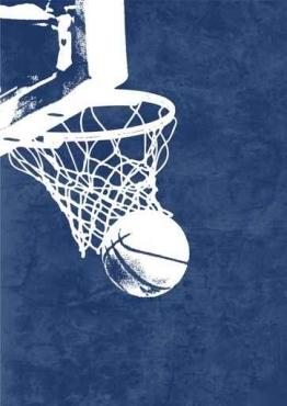 Fototapety SPORT koszykówka 5056