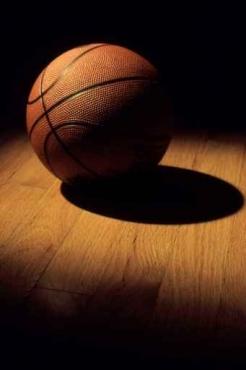 Fototapety SPORT koszykówka 5059