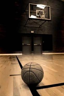 Fototapety SPORT koszykówka 5060
