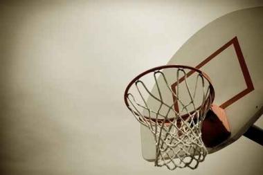 Fototapety SPORT koszykówka 5061