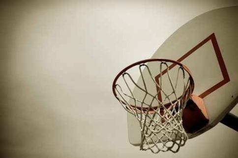Fototapety SPORT koszykówka 5061-big