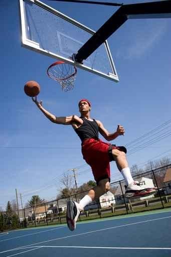 Fototapety SPORT koszykówka 5063-big