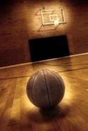 Fototapety SPORT koszykówka 5066 mini