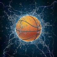 Fototapety SPORT koszykówka 5069 mini