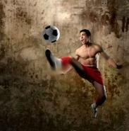 Fototapety SPORT piłka nożna 5119 mini