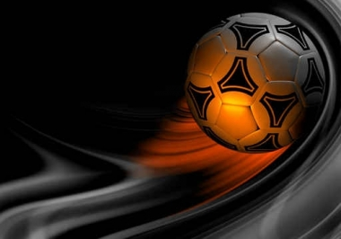 Fototapety SPORT piłka nożna 5132