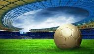 Fototapety SPORT piłka nożna 5134 mini