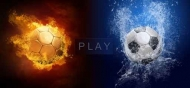 Fototapety SPORT piłka nożna 5138 mini