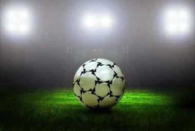 Fototapety SPORT piłka nożna 5139