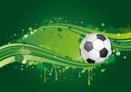 Fototapety SPORT piłka nożna 5142 mini