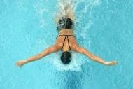 Fototapety SPORT pływanie 5159 mini