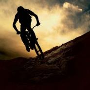 Fototapety SPORT rower 5183 mini