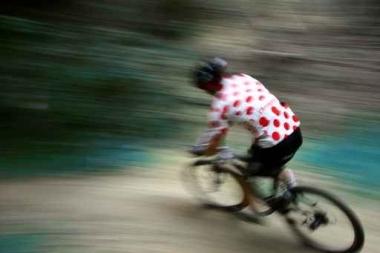 Fototapety SPORT rower 5189