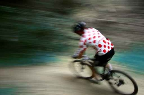 Fototapety SPORT rower 5189-big