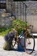 Fototapety ULICZKI rowery 5246 mini