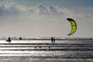 Fototapety PEJZAŻ WODNY morska bryza 5280