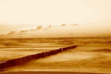 Fototapety PEJZAŻ WODNY morska bryza 5286